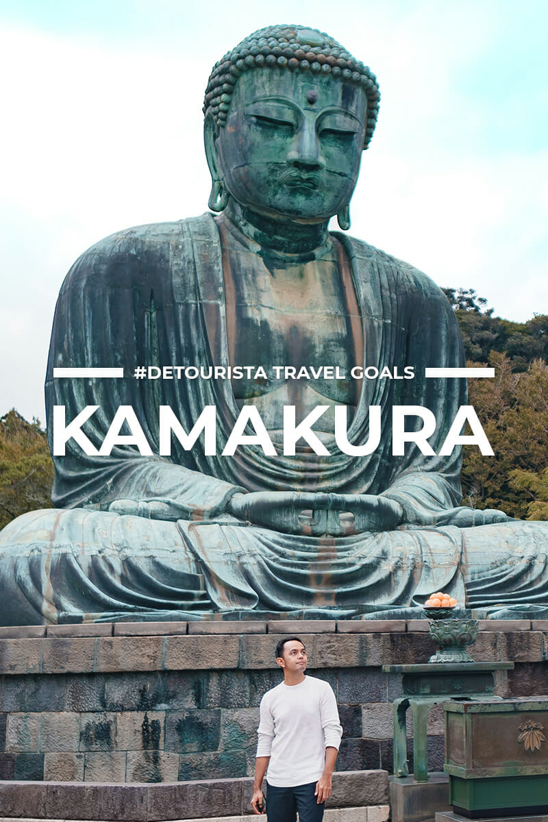 7 Places to Visit in Kamakura + Things To Do