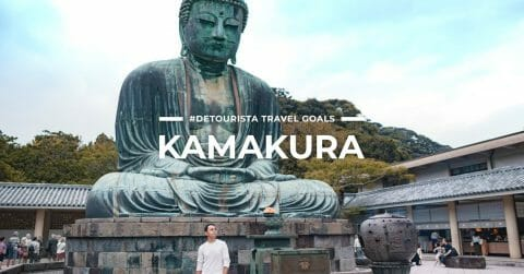 7 Places To Visit in Kamakura