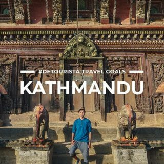 8 Places to Visit in Kathmandu + Things To Do