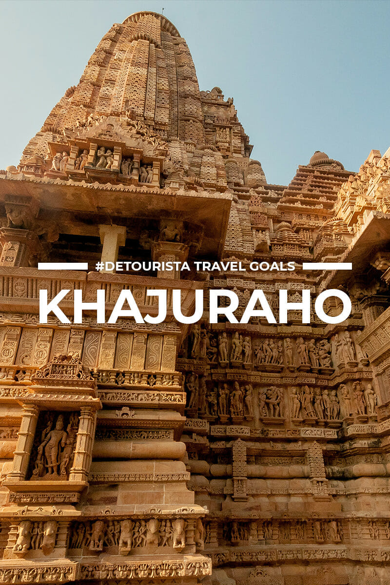 10 Places to Visit in Khajuraho + Things To Do