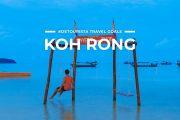 7 Places To Visit in Koh Rong & Koh Rong Samloem