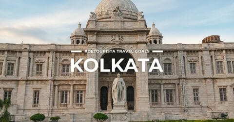 10 Places To Visit in Kolkata