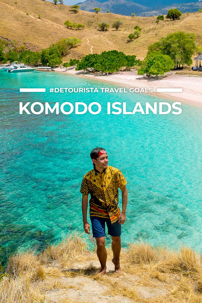 7 Places to Visit in the Komodo Islands + Things To Do