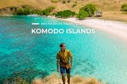 7 Places To Visit in the Komodo Islands