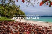 8 Places To Visit in Kota Kinabalu