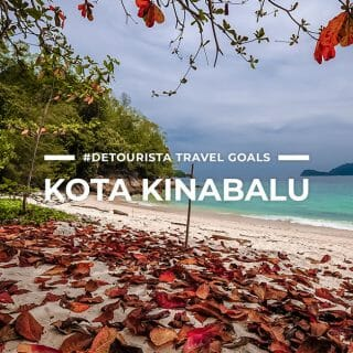 7 Places to Visit in Kota Kinabalu + Things To Do for First-Timers