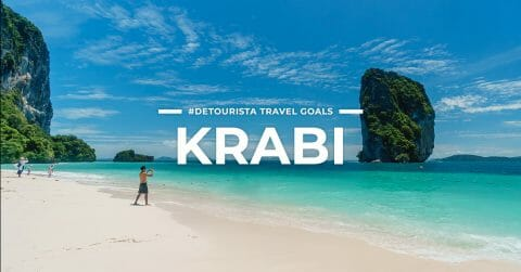 12 Places To Visit in Krabi