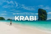12 Places To Visit in Krabi