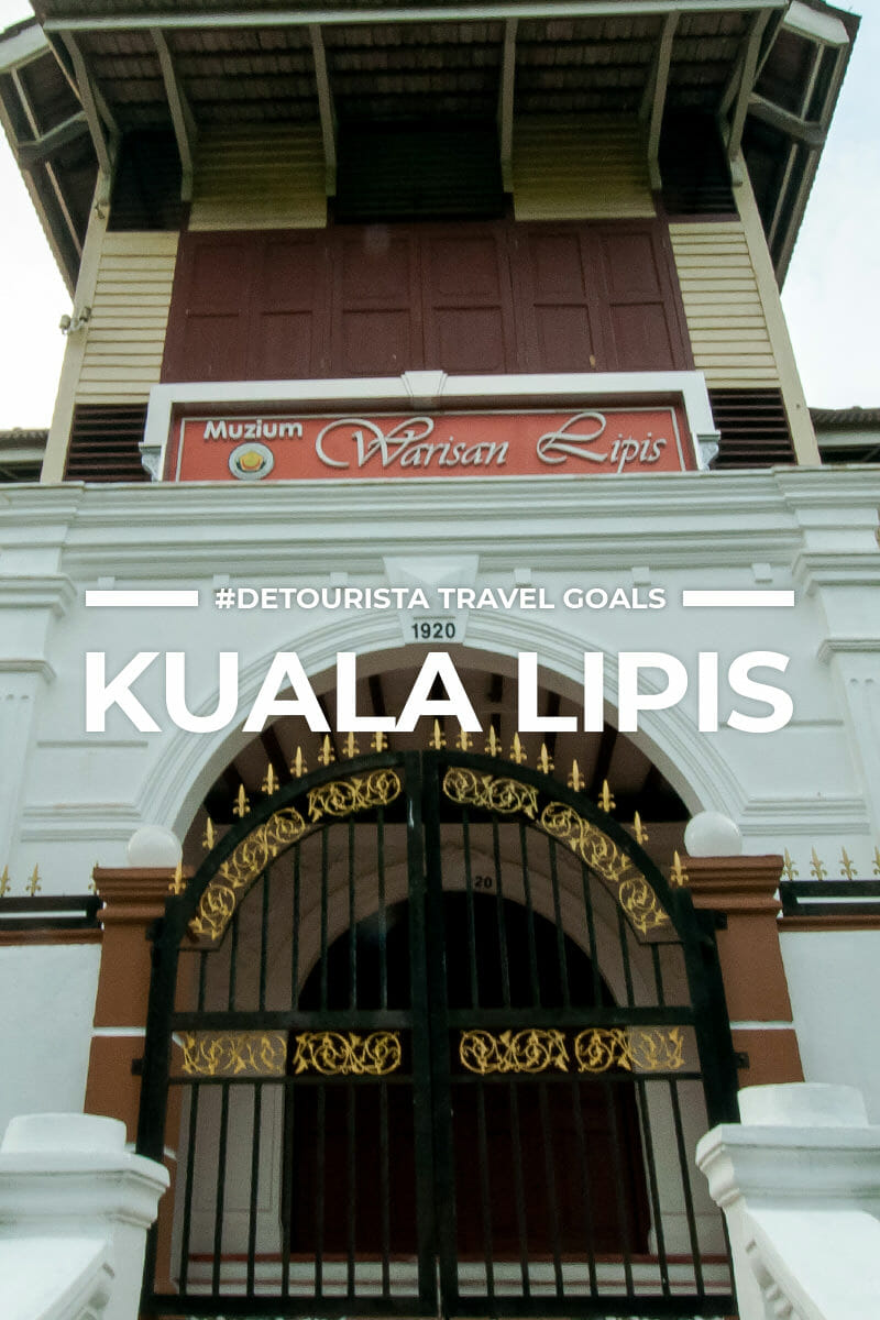 8 Places to Visit in Kuala Lipis + Things To Do