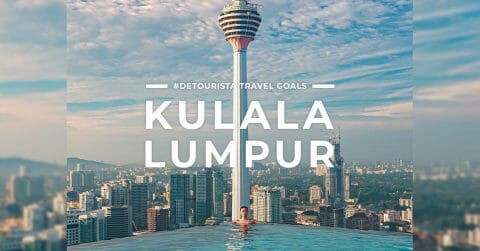19 Places To Visit in Kuala Lumpur