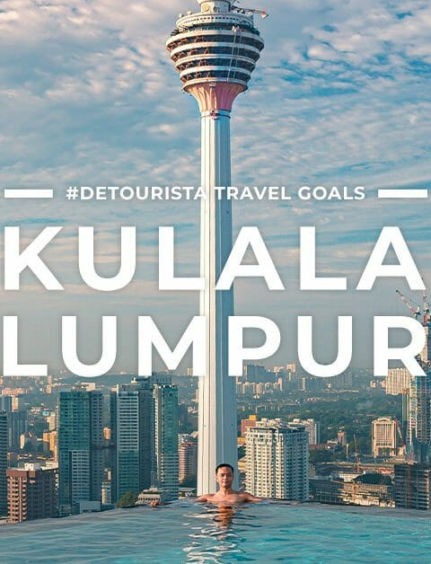 19 Places to Visit in Kuala Lumpur + Things To Do