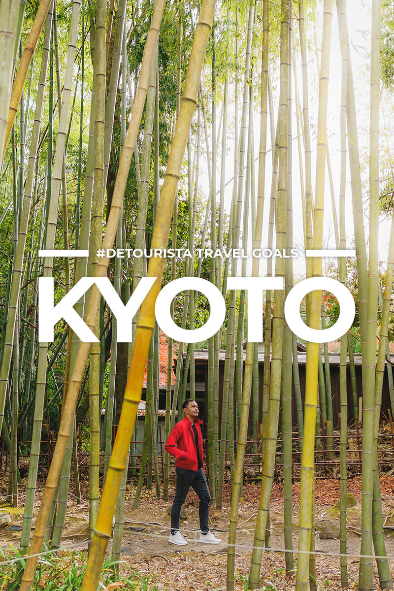 14 Places to Visit in Kyoto + Things To Do
