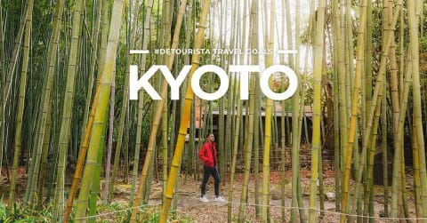 14 Places To Visit in Kyoto