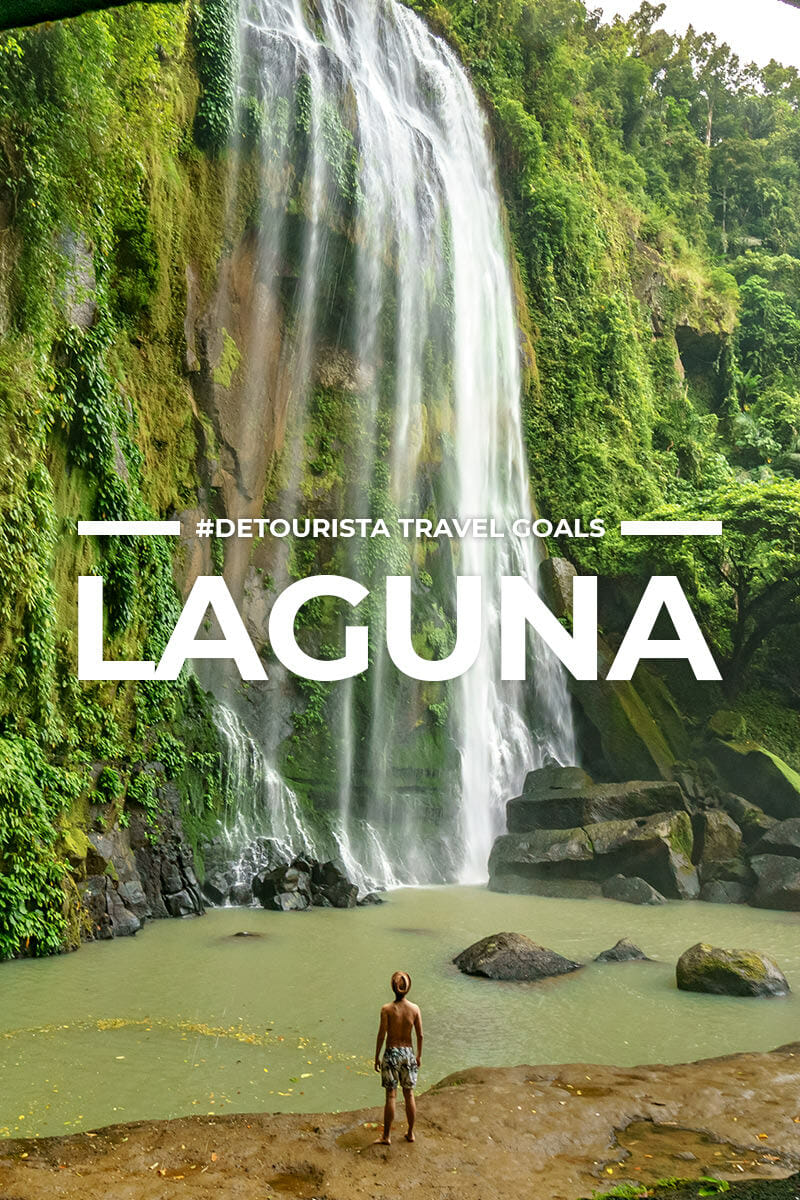 9 Places to Visit in Laguna + Things To Do