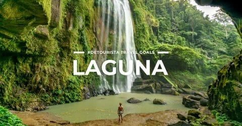 9 Places To Visit in Laguna