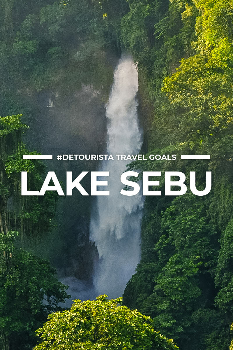 12 Places to Visit in Lake Sebu + Things To Do