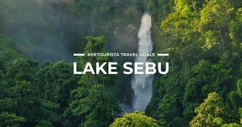 12 Places To Visit in Lake Sebu