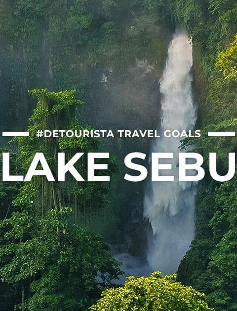 11 Places to Visit in Lake Sebu + Things To Do