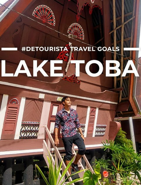 4 Places to Visit in Lake Toba + Things To Do