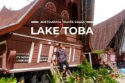 4 Places To Visit in Lake Toba