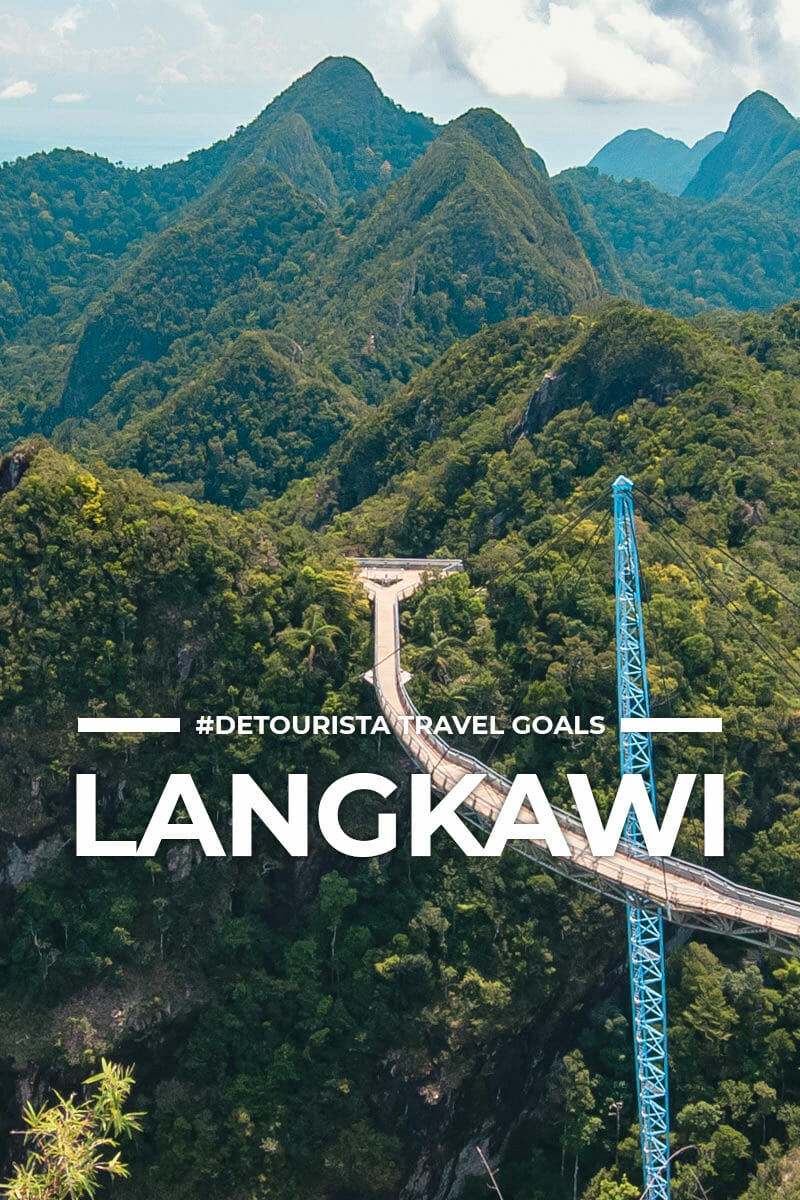 13 Places to Visit in Langkawi + Things To Do