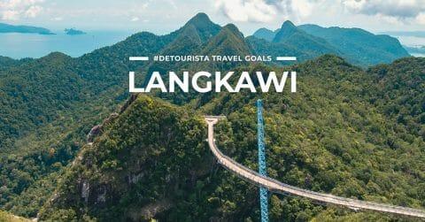 13 Places To Visit in Langkawi