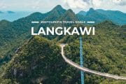 13 Places To Visit in Langkawi
