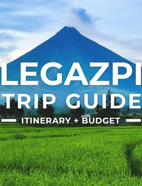 12 Places to Visit in Legazpi and Albay + Things To Do