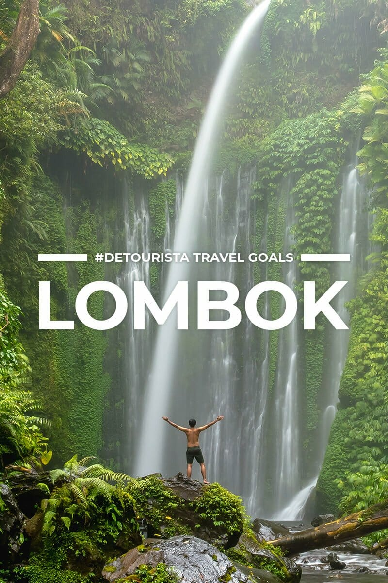 7 Places to Visit in Lombok + Things To Do