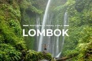7 Places To Visit in Lombok