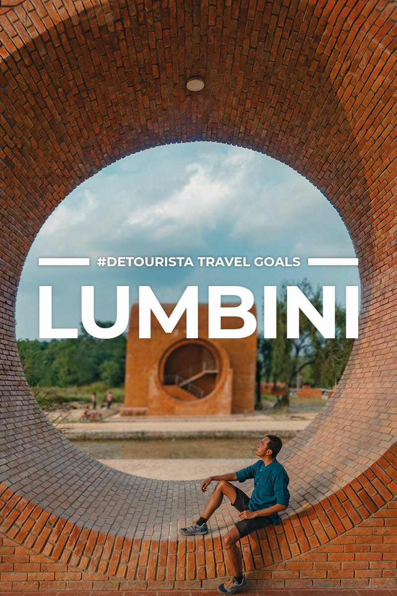 8 Places to Visit in Lumbini + Things To Do