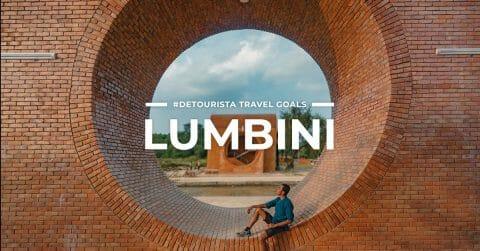 13 Places To Visit in Lumbini