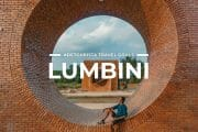13 Places To Visit in Lumbini