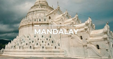 14 Places To Visit in Mandalay
