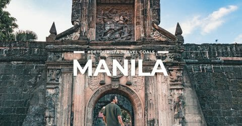 16  Places To Visit in Manila