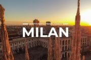 9 Places To Visit in Milan