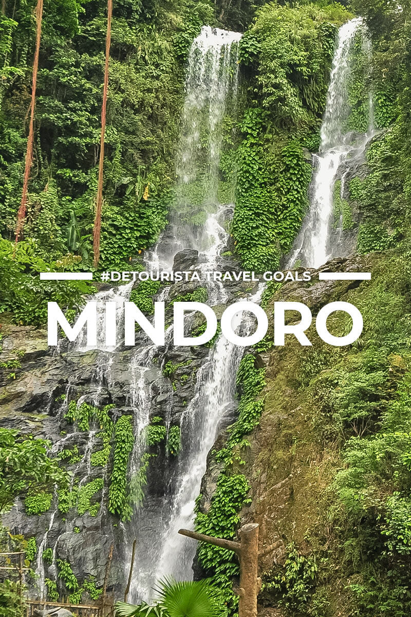 6 Places to Visit in Mindoro + Things To Do