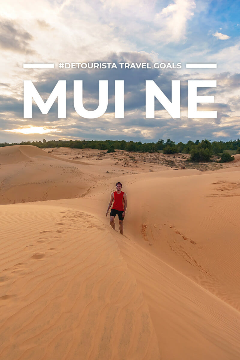 5 Places to Visit in Mui Ne + Things To Do