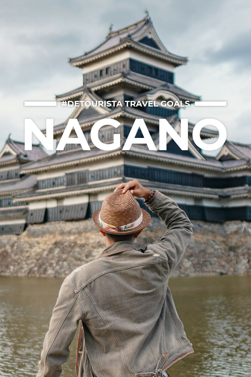 13 Places to Visit in Nagano, Matsumoto & Karuizawa + Things To Do