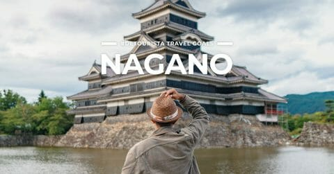 13 Places To Visit in Nagano