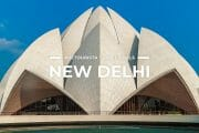 9 Places To Visit in New Delhi