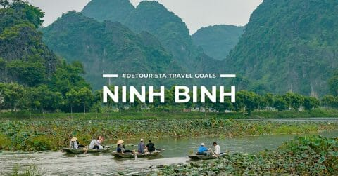 11 Places To Visit in Ninh Binh