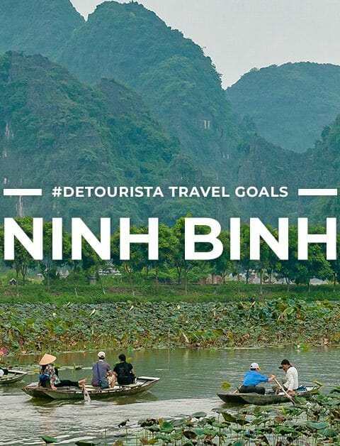11 Places to Visit in Ninh Binh + Things To Do