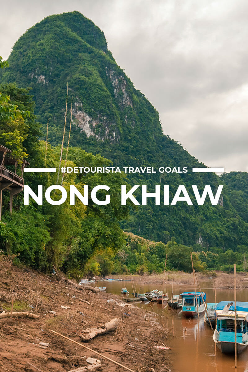 9 Places to Visit in Nong Khiaw and Muang Ngoi Neua + Things To Do
