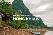 9 Places To Visit in Nong Khiaw & Muang Ngoi Neua
