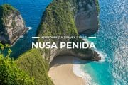 5 Places To Visit in Nusa Penida