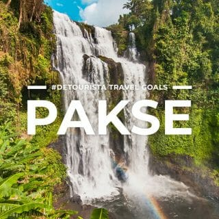 7 Places to Visit in Pakse and Champasak + Things To Do