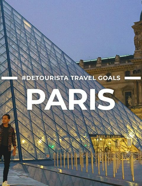 11 Places to Visit in Paris + Things To Do for First-Timers