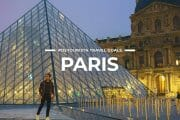 11 Places To Visit in Paris