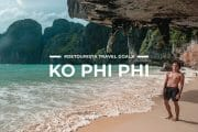 7 Places To Visit in Phi Phi Islands